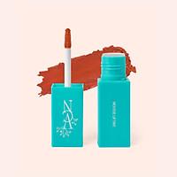 SON KEM DẠNG LÌ - VCN - Mousse Lip Tint #2 Chestnut Nude