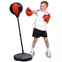 Đấm bốc trẻ em Boxing Suit - Bộ đồ tập đấm bốc boxing chuyên nghiệp cho trẻ em