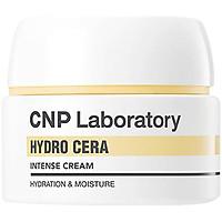 Kem Dưỡng Da Ẩm Mượt Dài Lâu CNP Laboratory Hydro Cera Intensive Cream 50ml