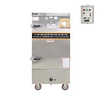 Tủ Nấu Cơm Điện Gas 10 Khay NEWSUN - Hàng Chính Hãng