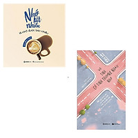 Combo 2 cuốn: Nhớ Rất Nhiều Là Nhớ Được Bao Nhiêu - Vô Tình Thương Nhớ Cố Tình Thương Nhau