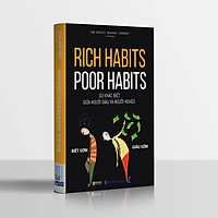 combo 5 cuốn sách kinh doanh: +Thay đổi hay là chết – Bí quyết giúp các thương hiệu huyền thoại luôn dẫn đầu + Người bán hàng giỏi phải bán mình trước + Iacocca – Đời kinh doanh, Bí mật phía sau thành công của ông trùm xe hơi nước Mỹ + Top 1 Toyota – Những Bài Học Về Nghệ Thuật Lãnh Đạo Từ Công Ty Sản Xuất Ô Tô Lớn Nhất Thế Giới + Rich habits, poor habits: Sự khác biệt giữa người giàu và người nghèo ( tặng cuốn sách 101 thành công)
