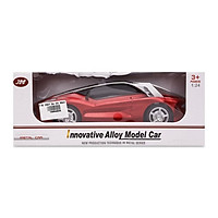 Ô Tô Đồ Chơi Trẻ Em Innovative Alloy Model Car Tỉ Lệ 1:24