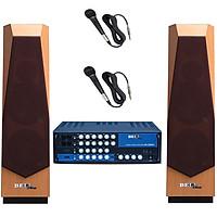 Dàn âm thanh karaoke gia đình PA - 305XG BellPlus (hàng chính hãng)