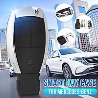 3 Buttons Remote Key Case Fob Shell For Mercedes-Benz C/E/G/R S/CL/GL/SL/CLK/SLK