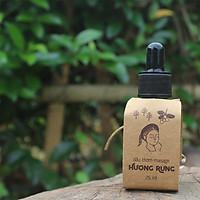 Dầu thơm Massage Hương rừng 25ml