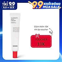 Kem Chấm Mụn Giảm Viêm COSRX AC Collection Ultimate Spot Cream 30g