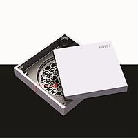 Phễu thoát sàn ngăn mùi chống trào ngược Hiwin FD-1901 mặt 120