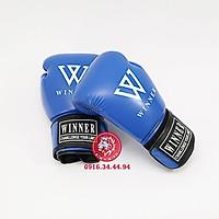 Tặng túi đựng - Găng boxing Winner thi đấu