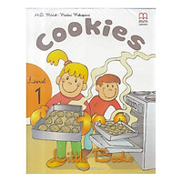 Cookies (Student's Pack + CD)