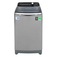 Máy Giặt Cửa Trên Inverter Aqua AQW-DR100ET-S (10kg) - Hàng Chính Hãng