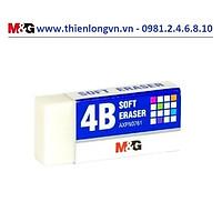 Tẩy chì trắng 4B trung M&G - AXPN0761