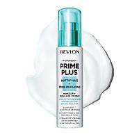 Kem Lót Trang Điểm Revlon PhotoReady Prime Plus Mattifying and Pore Reducing 30ml