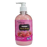 Sữa rửa tay dưỡng ẩm Mr.Fresh 500ml cao cấp - Công nghệ Hàn sạch- thơm