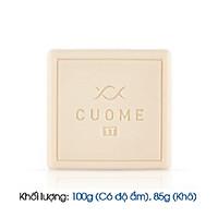 [GIFT] Cuome Probiotics Face and Body Soap - Xà Phòng Bổ Sung 1 Nghìn Tỷ Lợi Khuẩn Người Lớn