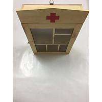 Tủ y tế treo tường
