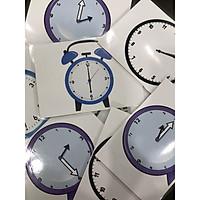 Time Flashcard - Flashcard thời gian