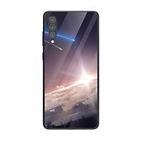 Ốp lưng dành cho điện thoại Samsung Galaxy A in họa tiết Ánh nắng ban mai