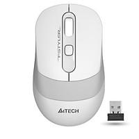 Chuột Không Dây A4tech FStyler 2.4G Wireless FG10 - Hàng Chính Hãng