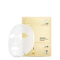 Mặt nạ dưỡng ẩm củng cố hàng rào bảo vệ da Su:m37 Secret Mask 3-step Kit