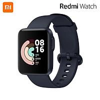 Xiaomi Redmi Watch Smart Wristband 1.4 Inch HD Color Screen Heart Rate Sleep Monitor 7 Sports Modes 5ATM Waterproof
