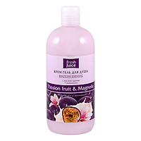 Sữa Tắm Hương Chanh Leo Và Hoa Mộc Lan Fresh Juice (500ml)