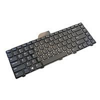 Bàn phím thay thế dành cho laptop Dell Inspiron 14 5437 có đèn nền