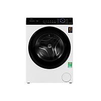 Máy giặt Aqua Inverter 8 KG AQD-A800F W- Hàng chính hãng- Chỉ giao tại Hà Nội