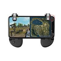 Nút hỗ trợ bắn Cơ G-Point kèm tay cầm cho các game Pubg moblile, Rules of Survival, Free Fire Promax R8S - Hàng nhập khẩu