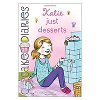 Katie Just Desserts
