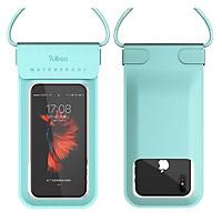 Túi đựng điện thoại chống nước cảm ứng cao cấp Tuban SXmax - Bảo vệ tuyệt đối