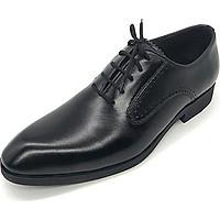 Giày tây, giày công sở nam buộc dây da bò cao cấp UDANY - GBD11