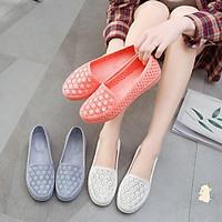 Giày nhựa đi mưa, đi biển - Chất liệu siêu nhẹ - GN10