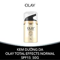 Kem Dưỡng Da Olay Total Effects Normal SPF15 (50g)