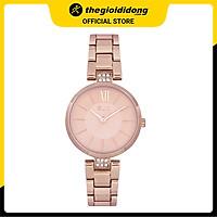 Đồng hồ Nữ Elio ES050-01 - Hàng chính hãng