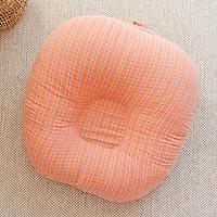 Gối chống trào ngược cho bé Rototo Bebe cao cấp nhập khẩu Hàn Quốc khắc phục tình trạng trào ngược dạ dày trẻ sơ sinh hiệu quả - Loại Cotton cao cấp mềm mại, thấm hút mồ hôi tốt