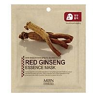 Mặt Nạ Mijin Hồng Sâm Red Ginseng Essence Mask