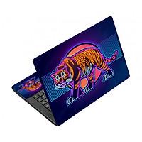 Miếng Dán Decal Dành Cho Laptop Mẫu Hoạt Hình LTHH-220 cỡ 13 inch