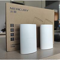 Bộ thu phát không dây  dùng trong thang máy cho camera IP Mercury  B2 - Hàng Nhập Khẩu