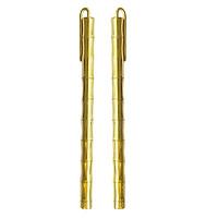 ANCARAT - Bút trúc mạ vàng 24k 016C