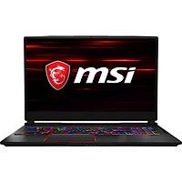 Laptop MSI GE75 Raider 10SFS-270VN (Core i9-10980HK/ 16GB (8GB x2) DDR4 3200MHz/ HDD 1TB 7200rpm + 512GB SSD PCIE G3X4/ RTX 2070 Super 8GB GDDR6/ 17.3 FHD IPS, 240Hz, 3ms/ Win10) - Hàng Chính Hãng
