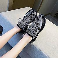 Giày tập gym yoga thoáng khí 3 mầu