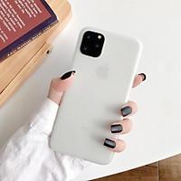 Ốp dành cho iphone vỏ màu mềm mại 1 5/5s/6/6s/6plus/6s plus/7/8/7plus/8plus/x/xs/xs max/11/11pro max ıllıllı
