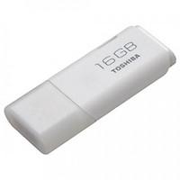 USB Toshiba Hayabusa 16GB 2.0 - Hàng Chính Hãng