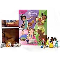 Disney Princess Beginnings My Busy Books