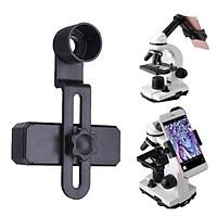 Microscope Lens Telescope Mobile Phone Clip Camera Adaptor Can Connect Tripod