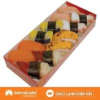 [Chỉ Giao HCM] - Sushi 6C