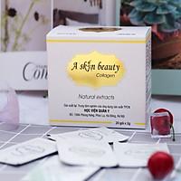 Thực Phẩm Chức Năng A Skin beauty collagen - Học Viện Quân Y