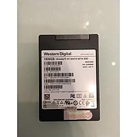 Ổ cứng gắn trong WD ULTRASTAR SSD 1.92TB DC SA210 2.5, 7MM, SATA - Hàng chính hãng