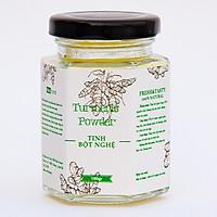Tinh Bột Nghệ Vàng Nikafood (100gr)